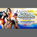 SaturDaze X-treme Beach PARTY in New York le Sat, January 19, 2019 from 11:00 pm to 04:00 am (Clubbing Gay)