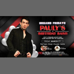 Urbano Fridays (Pauly Bday Bash) in New York le Fri, March  1, 2019 from 11:00 pm to 04:00 am (Clubbing Gay)