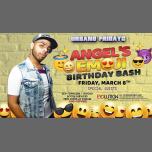 Urbano Fridays (angel's EMOJI BDAY) in New York le Fr  8. März, 2019 23.00 bis 04.00 (Clubbing Gay)