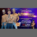 Noches De Aventurera Tuesdays Con Jessica Lafontaine in New York le Tue, December 18, 2018 from 11:00 pm to 04:00 am (Clubbing Gay)