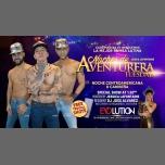 纽约Noches De Aventurera Tuesdays Con Jessica Lafontaine2018年11月18日,23:00(男同性恋 俱乐部/夜总会)