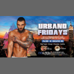 Urbano Fridays (NO COVER) in New York le Fri, April  5, 2019 from 11:00 pm to 04:00 am (Clubbing Gay)