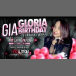 GIA Fridays (Girls In Action) Gloria'S B'day en Nueva York le vie 16 de noviembre de 2018 23:00-04:00 (Clubbing Gay)