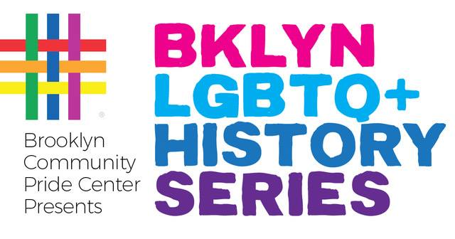 Brooklyn LGBTQ + History Series en Nueva York le jue 23 de mayo de 2019 19:00-20:00 (After-Work Gay, Lesbiana, Trans, Bi)