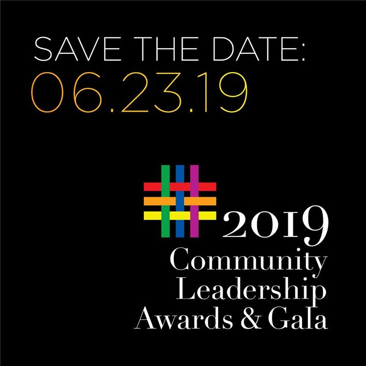 2019 Community Leadership Awards & Gala en Nueva York le jue 13 de junio de 2019 18:30-22:30 (After-Work Gay, Lesbiana, Trans, Bi)