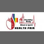 纽约Healthy Body, Mind & Spirit Health Fair2019年 8月 4日,08:30(男同性恋, 女同性恋, 变性, 双性恋 作坊)