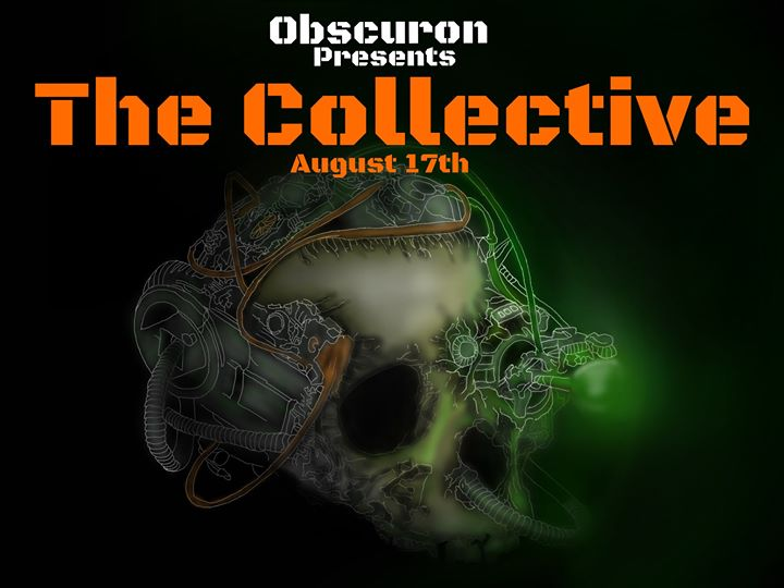 Obscuron: The Collective in Albany le Sa 17. August, 2019 22.00 bis 04.00 (Clubbing Gay)
