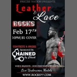 Leather & Lace in Albany le Sat, February 17, 2018 from 10:00 pm to 04:00 am (Clubbing Gay)