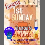1st Sunday T-Dance PotLuck in Albany from February  4 til December  2, 2018 (After-Work Gay)