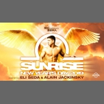 Sunrise New Year's Day in New York le Tue, January  1, 2019 from 07:00 am to 08:00 pm (After Gay)