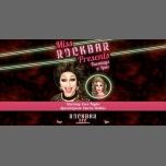 Miss Rockbar Presents with Clarice DuBois in New York le Tue, March 20, 2018 from 09:00 pm to 10:00 pm (After-Work Gay, Bear)