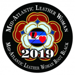 Mid-Atlantic Leather Women's RockBar Night en Nueva York le dom 31 de marzo de 2019 17:00-21:00 (After-Work Gay, Oso)