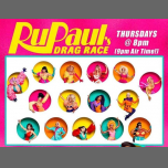 Rockbar's Drag Race Viewing Party! in New York le Thu, April  4, 2019 from 08:00 pm to 11:00 pm (After-Work Gay, Bear)
