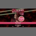 Miss Rockbar Presents: Flower Tortilla in New York le Tue, February 27, 2018 from 09:00 pm to 10:00 pm (After-Work Gay, Bear)