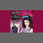 The Nicky O. Show a New York le mar 26 marzo 2019 20:00-21:00 (After-work Gay, Orso)