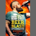 Sunday Beer Blast at Rockbar NYC à New York le dim.  4 novembre 2018 de 16h00 à 21h00 (After-Work Gay, Bear)