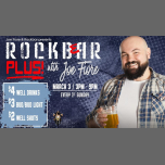 Rockbear PLUS Sunday Beer Blast! en Nueva York le dom  7 de abril de 2019 15:00-20:00 (After-Work Gay, Oso)
