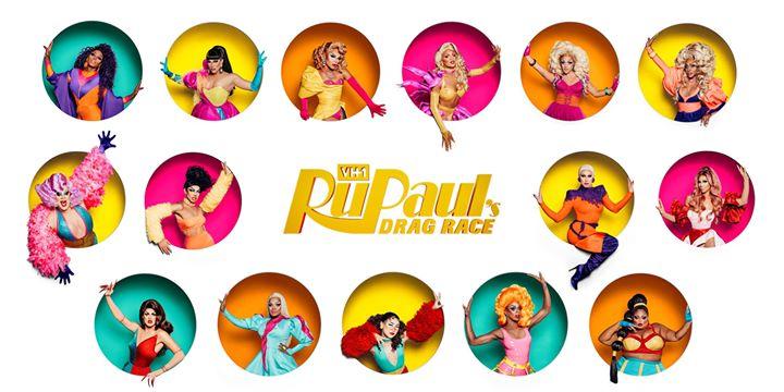 纽约RuPaul's DRAG RACE Season 11 Viewing Party2019年 7月25日,19:30(男同性恋 下班后的活动)