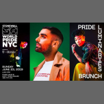 Pride Luminaries Brunch: WorldPride 2019 | Stonewall 50 in New York le So 23. Juni, 2019 11.00 bis 15.00 (Brunch Gay, Lesbierin)