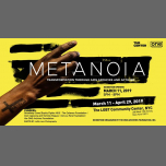 纽约Metanoia: Transformation Through AIDS Archives and Activism2019年 5月11日,17:00(男同性恋, 女同性恋, 变性, 双性恋 见面会/辩论)