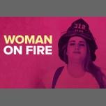 纽约Woman on Fire screening, Q&A, and reception2018年 7月27日,19:00(男同性恋, 女同性恋, 变性, 双性恋 见面会/辩论)