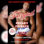 Freak Fridays in New York le Fr 14. Juni, 2019 17.00 bis 02.00 (After-Work Gay)