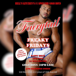 Freak Fridays in New York le Fr 28. Juni, 2019 17.00 bis 02.00 (After-Work Gay)