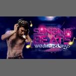 Slinging Beats Wednesdays à New York le mer. 12 décembre 2018 de 13h00 à 04h00 (Clubbing Gay)