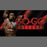 GO-GO Tuesdays a New York le mar 26 febbraio 2019 13:00-04:00 (Clubbing Gay)