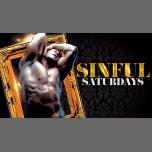 Sinful Saturdays à New York le sam.  9 février 2019 de 14h00 à 04h00 (Clubbing Gay)