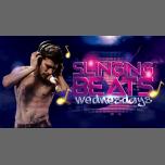 Slinging Beats Wednesdays à New York le mer.  6 février 2019 de 13h00 à 04h00 (Clubbing Gay)