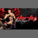 Dirty Thursdays à New York le jeu. 14 mars 2019 de 00h00 à 03h00 (Clubbing Gay)