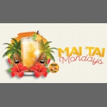 Mai Tai Mondays in New York le Mon, November 12, 2018 from 02:00 pm to 04:00 am (Clubbing Gay)