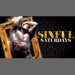 Sinful Saturdays a New York le sab  9 marzo 2019 14:00-04:00 (Clubbing Gay)