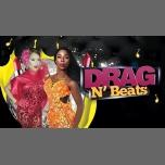 DRAG N' Beats Wednesdays à New York le mer.  5 décembre 2018 de 21h00 à 04h00 (Clubbing Gay)