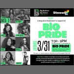 Big Pride Fundraiser Show!! à New York le dim. 31 mars 2019 de 19h30 à 21h30 (Spectacle Gay)
