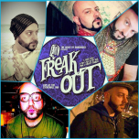 Freak Out: Chauncey's Favourite Things 3/26 at Stonewall in New York le Tue, March 26, 2019 from 06:30 pm to 09:30 pm (Show Gay)