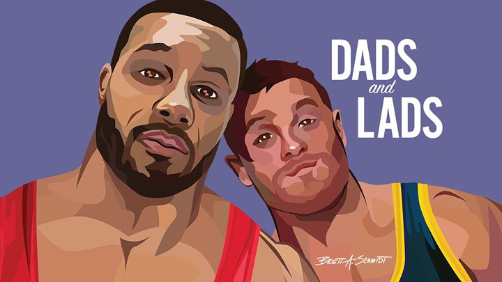 Dads & Lads à New York le ven. 10 mai 2019 de 22h00 à 04h00 (Clubbing Gay)