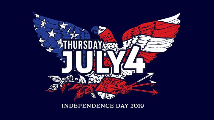 Independence Day a New York le gio  4 luglio 2019 16:00-04:00 (Clubbing Gay)