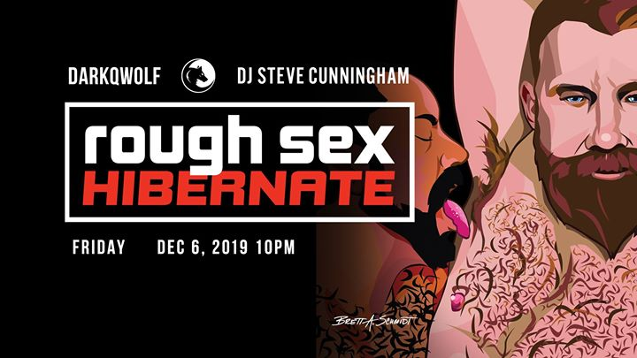 Rough SexNY in New York le Fri, December  6, 2019 from 10:00 pm to 04:00 am (Clubbing Gay)