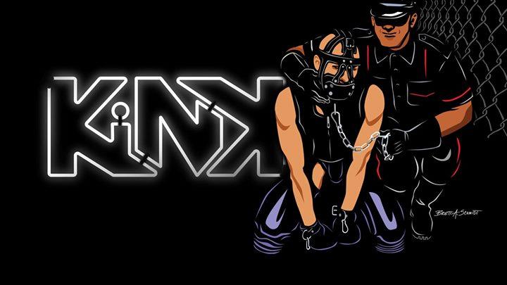 纽约Kink2019年 9月 6日,21:00(男同性恋 俱乐部/夜总会)