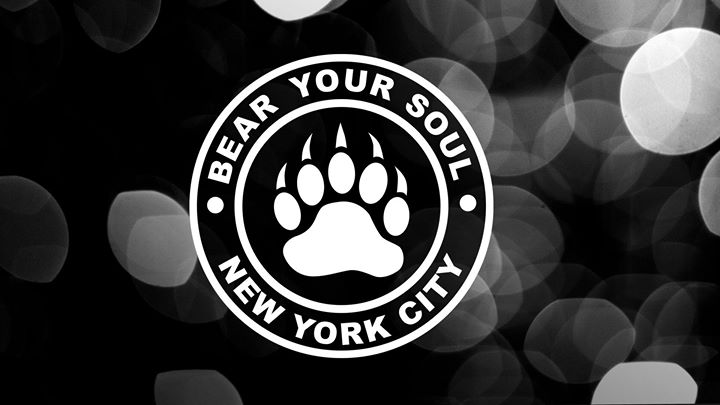 Bear Your Soul en Nueva York le mié 24 de abril de 2019 18:00-22:00 (After-Work Gay)