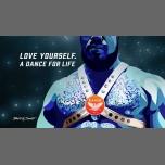 Love Yourself: Dance For Life à New York le sam.  3 mars 2018 de 20h00 à 12h00 (Clubbing Gay)