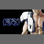 Kink in New York le Do  4. April, 2019 22.00 bis 04.00 (Clubbing Gay)