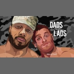 Dads & Lads à New York le ven. 14 décembre 2018 de 22h00 à 04h00 (Clubbing Gay)