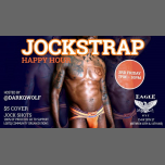 Jockstrap Happy Hour in New York le Fri, March 22, 2019 from 07:00 pm to 10:00 pm (Clubbing Gay)