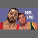 Dads & Lads à New York le ven.  9 novembre 2018 de 22h00 à 04h00 (Clubbing Gay)