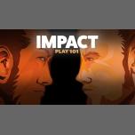 Impact Play 101 à New York le mer. 28 mars 2018 de 19h00 à 21h30 (Clubbing Gay)