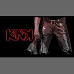 Kink in New York le Thu, January  3, 2019 from 09:00 pm to 04:00 am (Clubbing Gay)