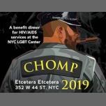 CHOMP 2019 a New York le sab 13 aprile 2019 18:00-01:00 (After-work Gay)